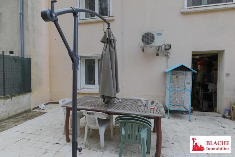 Vente maison / villa Loriol-sur-drôme 178000€ - Photo 8