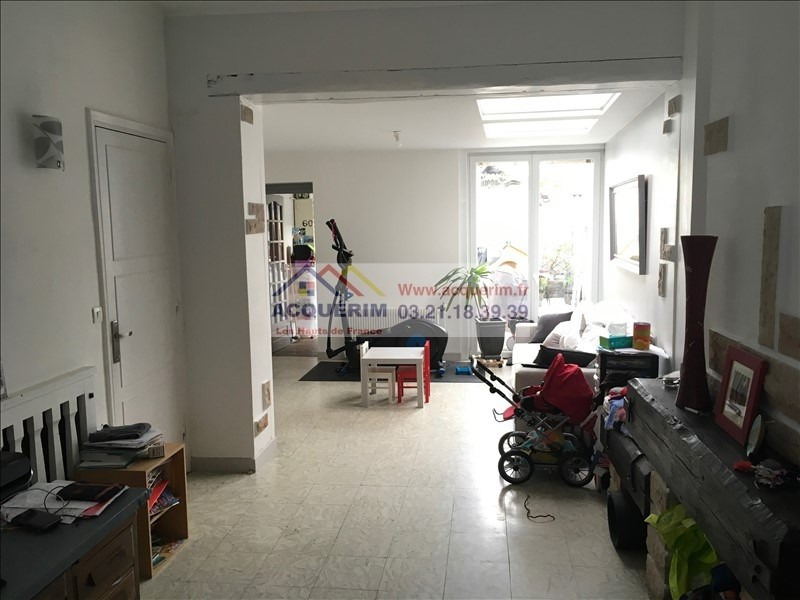 Produit d'investissement maison / villa Carvin 123 000€ - Photo 5