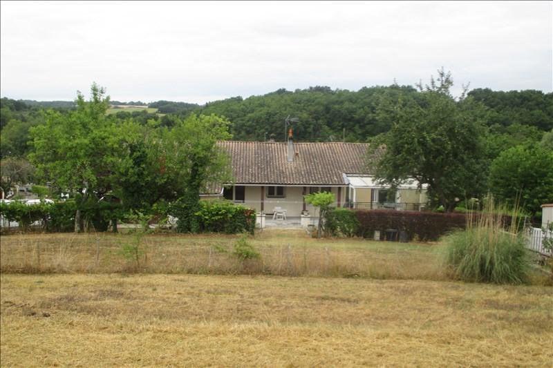 Sale house / villa Touvre 252000€ - Picture 1