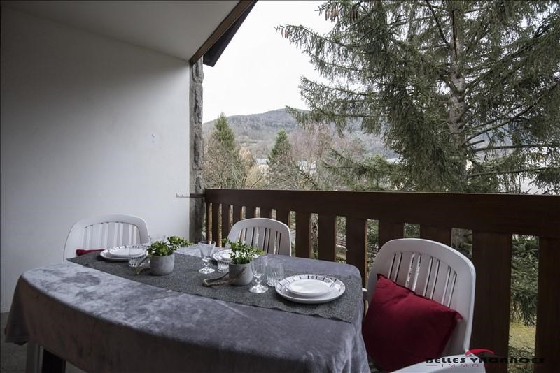 Sale apartment St lary soulan 189000€ - Picture 10