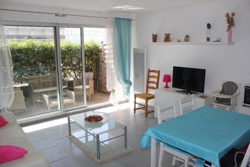 Revenda apartamento Le touquet paris plage 159000€ - Fotografia 1