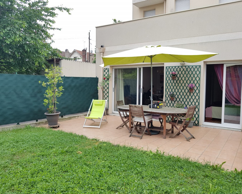 Vente appartement Deuil-la-barre 180 000€ - Photo 1