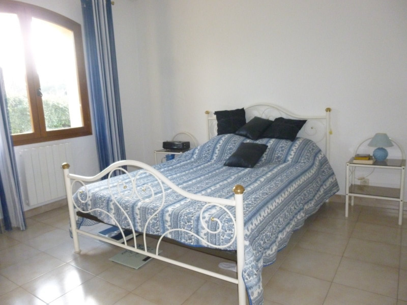 Vente de prestige maison / villa St raphael 690000€ - Photo 6