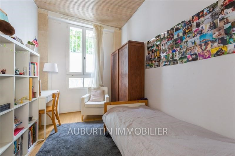Vente appartement Paris 20ème 344 000€ - Photo 6