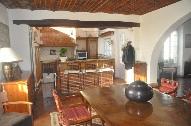 Vente de prestige maison / villa Crespieres 1190000€ - Photo 7