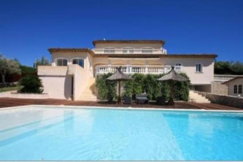 Deluxe sale house / villa Antibes 1 290 000€ - Picture 4