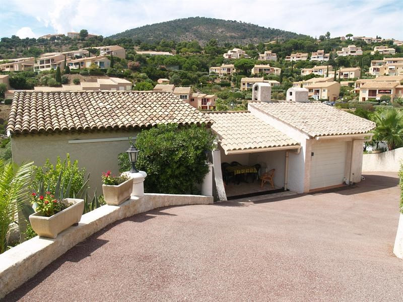 Sale house / villa Les issambres 575 000€ - Picture 3