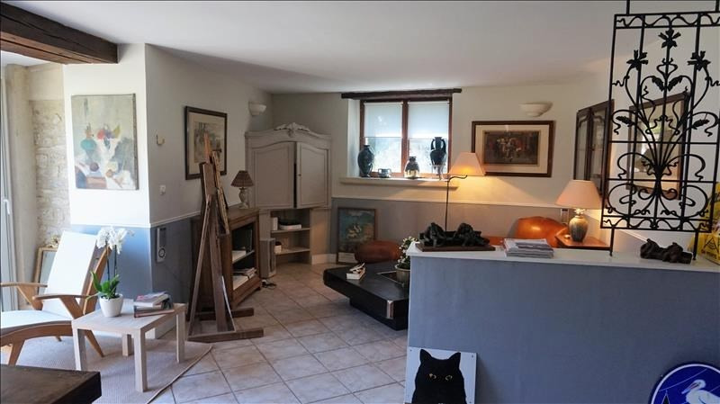Sale house / villa Bueil proche 287 000€ - Picture 3
