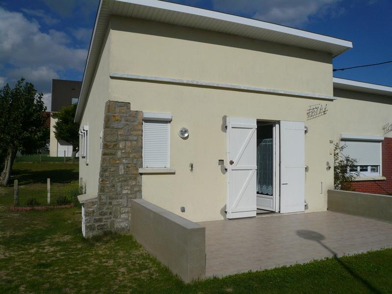 Vacation rental house / villa Stella plage 185€ - Picture 1