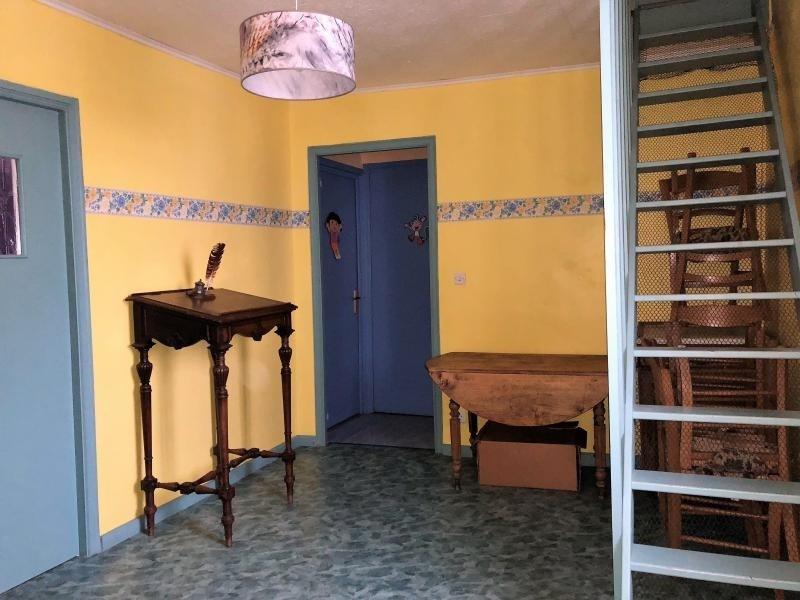 Sale house / villa Pont a vendin 132000€ - Picture 6