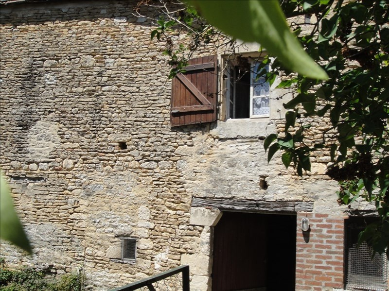 Vente maison / villa Falaise 51000€ - Photo 5