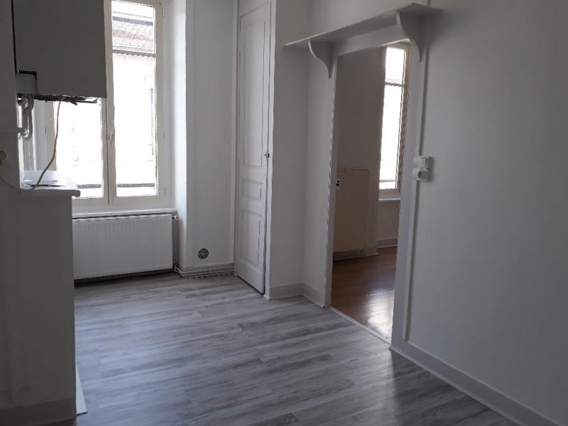 Rental apartment Limoges 395€ CC - Picture 5