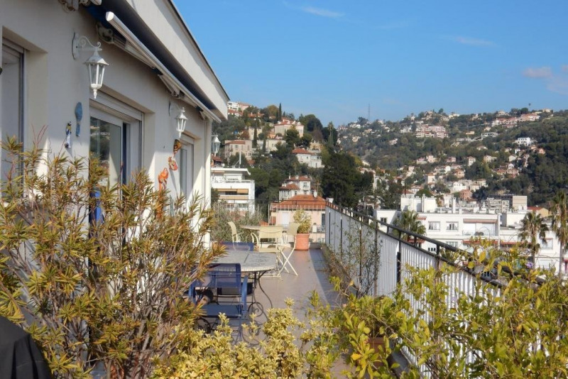 Vente de prestige appartement Nice 770000€ - Photo 4