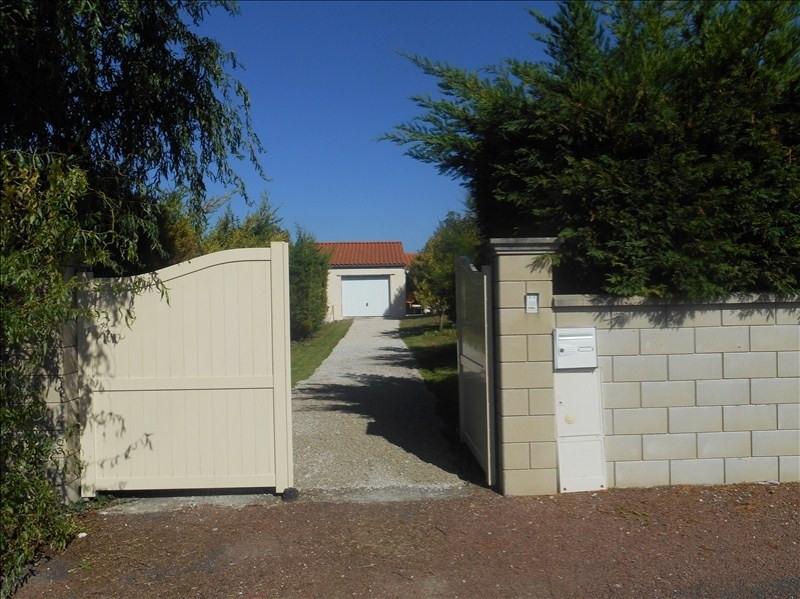 Sale house / villa Saint georges de didonne 240450€ - Picture 7