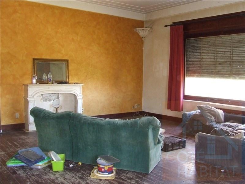 Sale house / villa Leval 357000€ - Picture 4