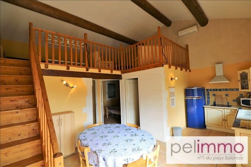 Deluxe sale house / villa Eyguieres 698000€ - Picture 10