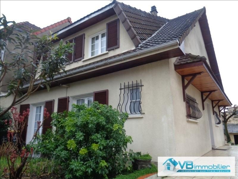 Vente maison / villa Savigny sur orge 457000€ - Photo 7