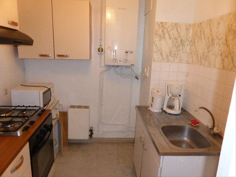Investment property apartment Cosne cours sur loire 35 000€ - Picture 8