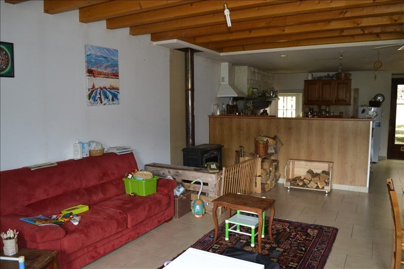 Sale house / villa Menessaire 129 000€ - Picture 3