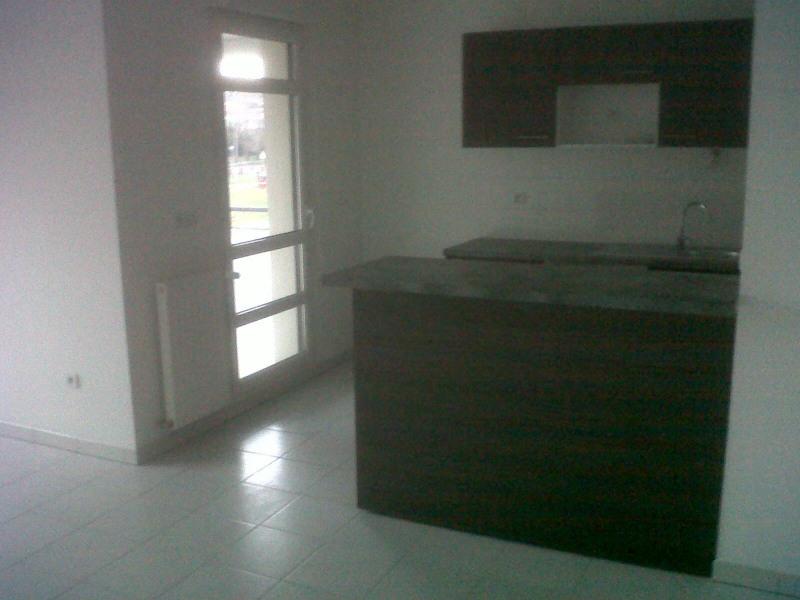 Location appartement Ramonville-saint-agne 965€ CC - Photo 1