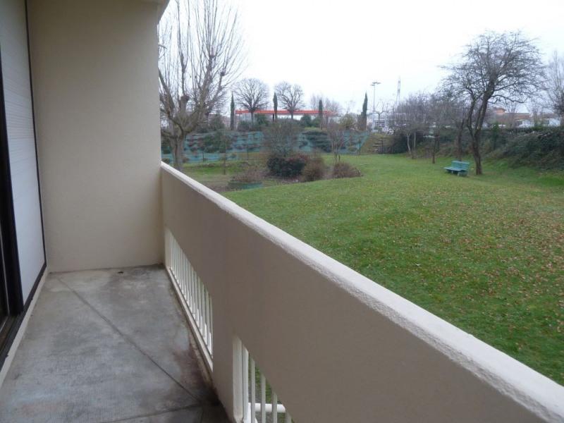 Rental apartment Ramonville-saint-agne 520€ CC - Picture 3