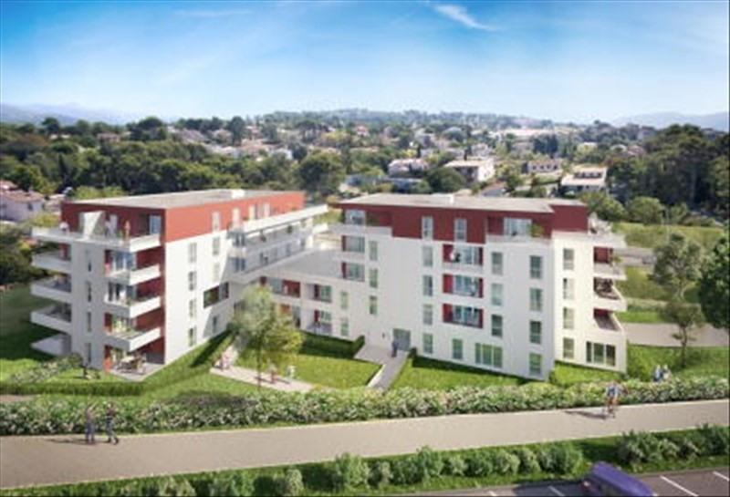 Sale apartment Marseille 13ème 268500€ - Picture 2