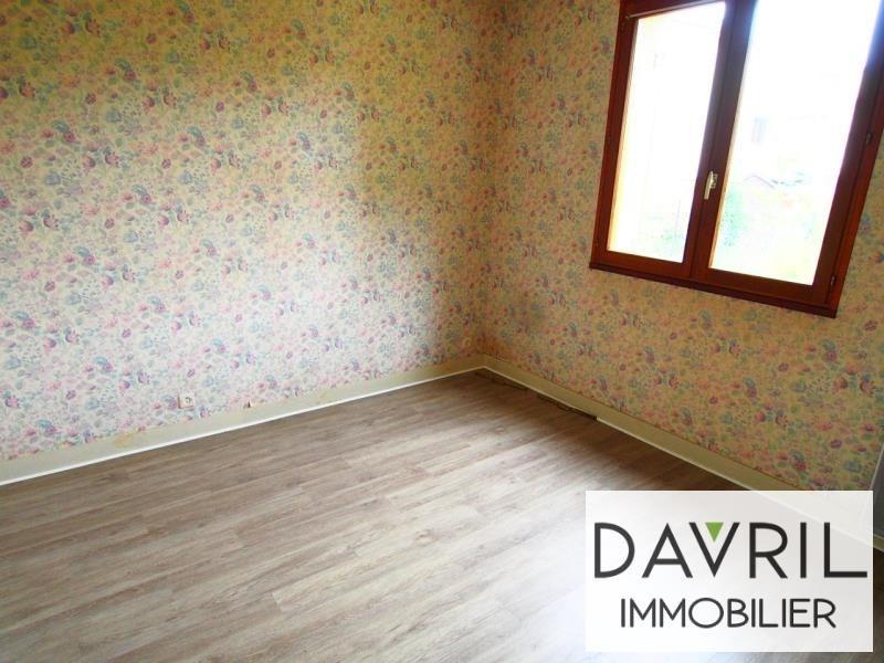 Sale house / villa Conflans ste honorine 378000€ - Picture 6