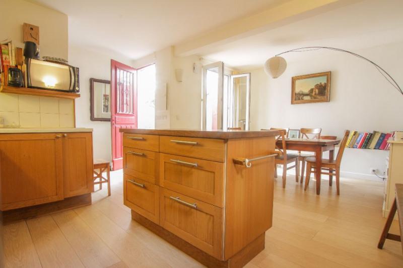 Revenda casa Asnieres sur seine 648000€ - Fotografia 4