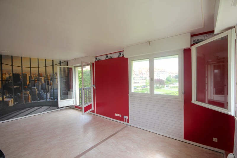 Sale apartment Villers sur mer 86 600€ - Picture 3