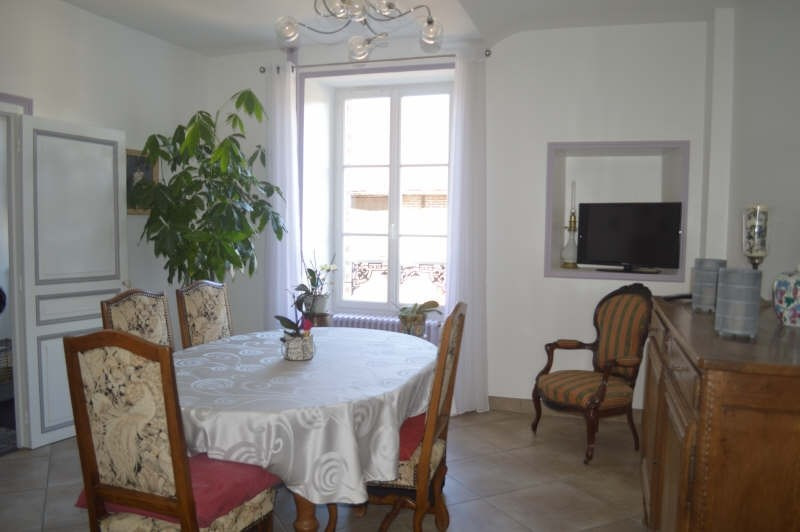 Venta  casa Mortagne au perche 215000€ - Fotografía 3