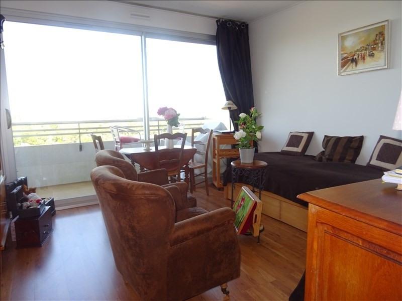 Deluxe sale apartment La baule 126600€ - Picture 2