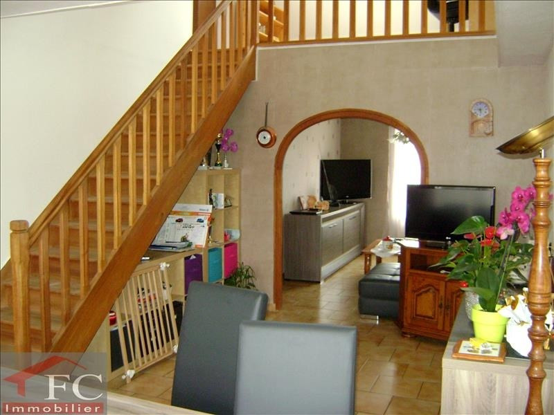 Sale house / villa Chateau renault 161200€ - Picture 1
