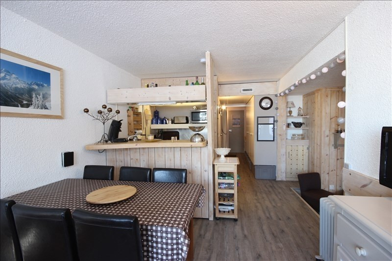 Vente appartement Les arcs 245 000€ - Photo 1