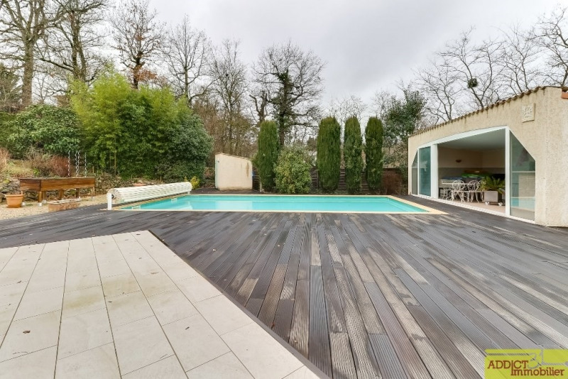Vente de prestige maison / villa Secteur  saint-jean 672000€ - Photo 7