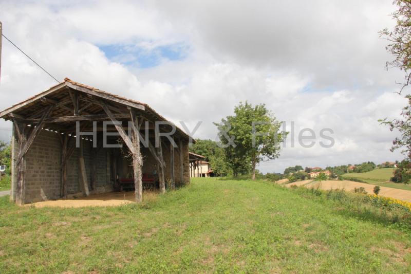 Vente terrain Rieumes 65000€ - Photo 1