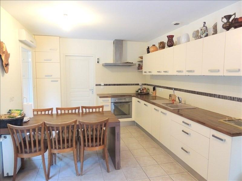 Vente maison / villa Ornex 670000€ - Photo 2