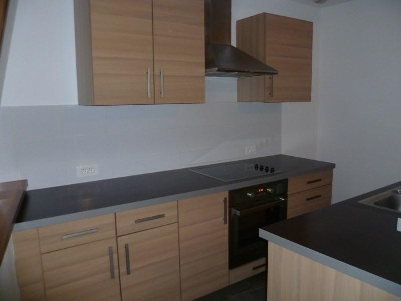 Location appartement Bergues 535€ CC - Photo 1