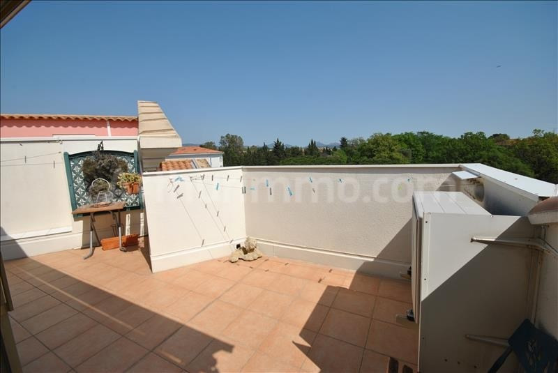 Sale apartment Frejus 325 000€ - Picture 1