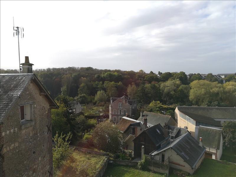Location appartement Chateau renault 375€ CC - Photo 3