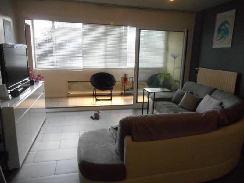 Vente appartement Sucy en brie 230000€ - Photo 2
