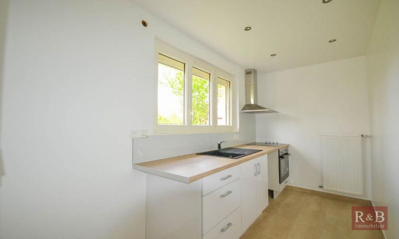 Vente maison / villa Les clayes sous bois 320000€ - Photo 5
