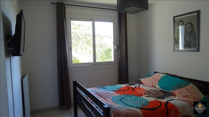 Sale apartment Nice 209 000€ - Picture 6