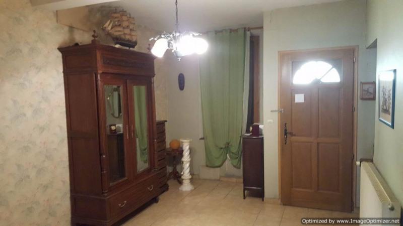 Sale house / villa Alzonne 128000€ - Picture 8