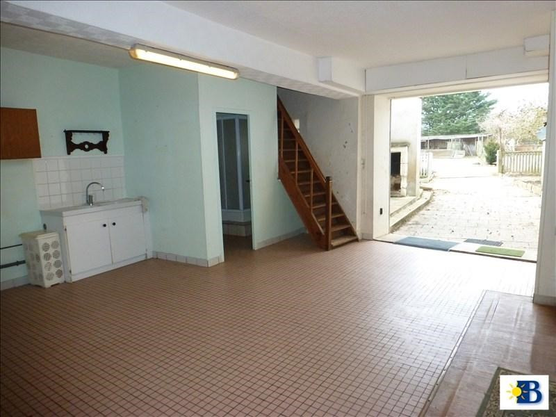Vente maison / villa Naintre 180 200€ - Photo 7