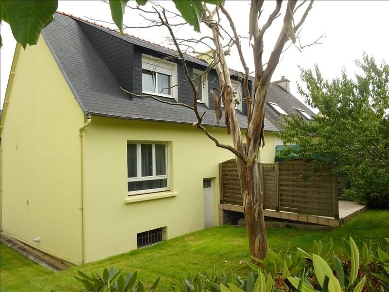 Sale house / villa Brest 259900€ - Picture 3