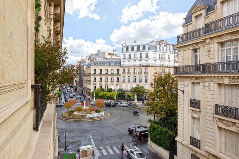 Revenda residencial de prestígio apartamento Paris 8ème 3990000€ - Fotografia 1