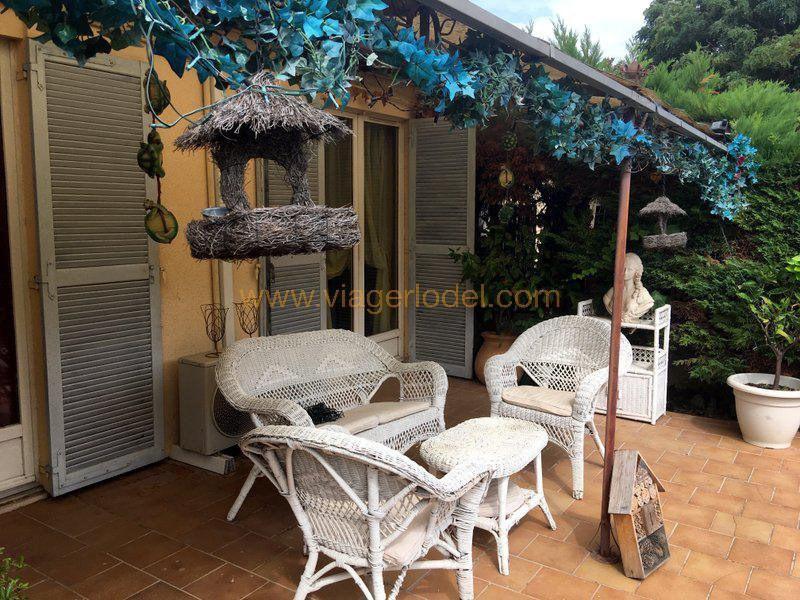 Verkauf auf rentenbasis haus La seyne-sur-mer 70000€ - Fotografie 10
