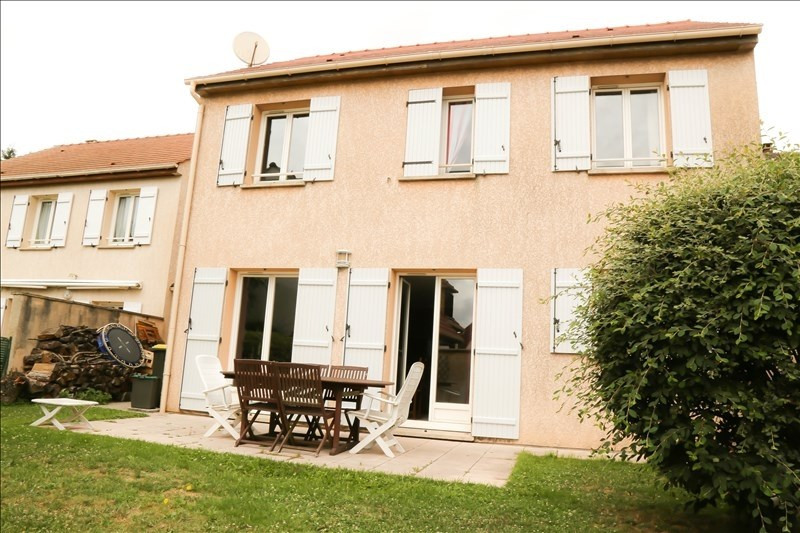 Vente maison / villa Chatres 265000€ - Photo 1