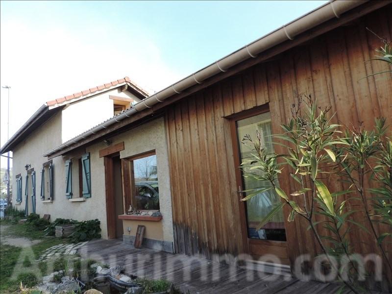 Vente maison / villa St marcellin 180000€ - Photo 4