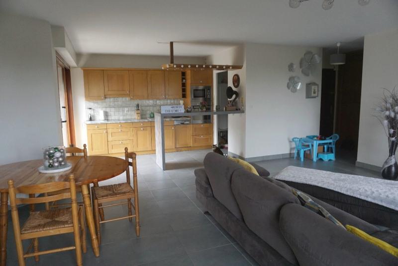 Vente appartement Collonges sous saleve 319200€ - Photo 3